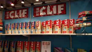 Gotte från Clif